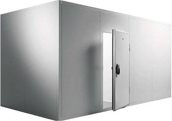 Холодильная камера из сэндвич-панелей пир