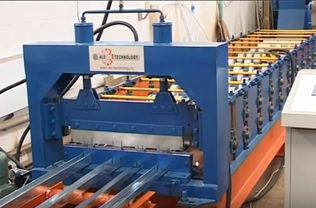 Производство металлоконструкций, сэндвич-панелей